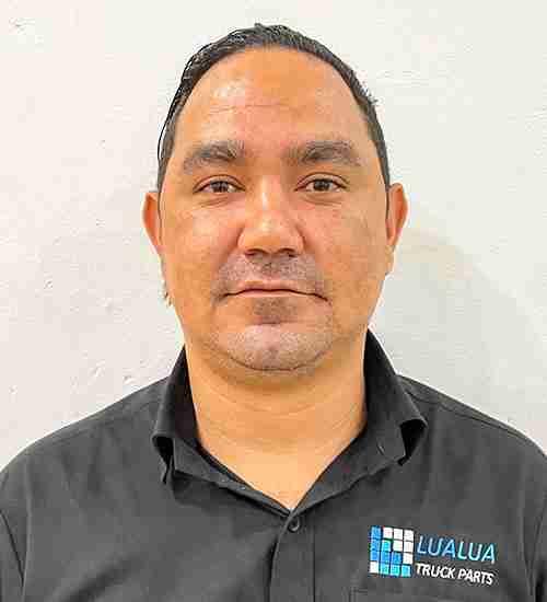 Mile Dejohn - Sales Manager - Lualua Truck Parts Zambia